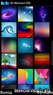 Resco Photo Viewer for Symbian Belle