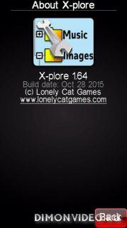 X-Plore AllFiles edit by olegast