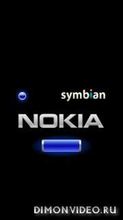 Splashscreen Nokia by carpenter's son