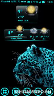 WC Weather Bars v.3 Clone By Vitan04
