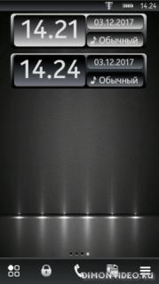 Anna Clock Mod
