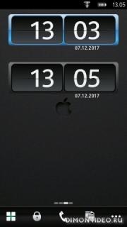 Digital Clock Mod