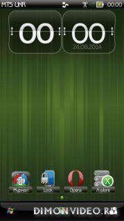 Se7en Green