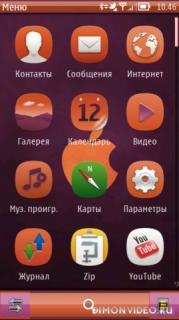 Apple_Orange_by_Hannunanu