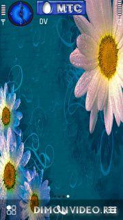 Eternal Flowers HD by Kallol v5