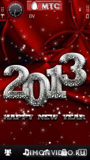 New Year HD by Kallol v5