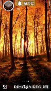 Sunrise HD by Kallol v5