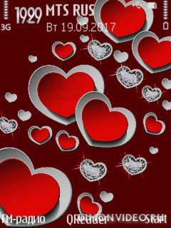 In Love@Trewoga