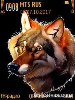 Art Wolf@Trewoga