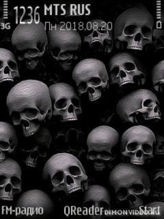 Darkness@Trewoga