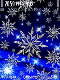 Snowflake+@Trewoga