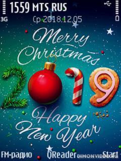 2019-Christmas@Trewoga