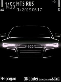 Audi@Trewoga