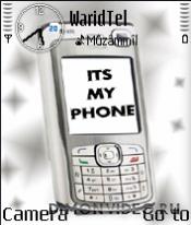 MY NOKIA N70