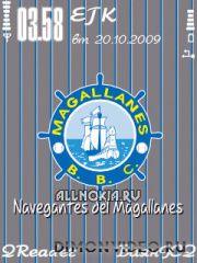 Navegantes del Magallanes byAJ23