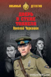 Дверь в стене тоннеля - Николай Черкашин