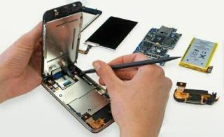 Где ремонтировать смартфон?