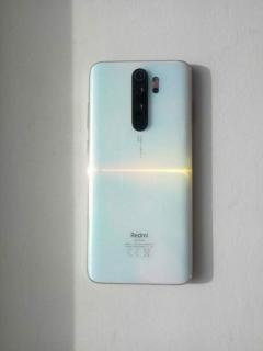 Обзор на смартфон Xiaomi Redmi Note 8 Pro