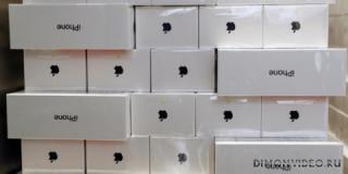 Раскрыта самая крупная схема кражи айфонов