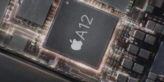 Процессоры серии A для Apple могут начать производить в США