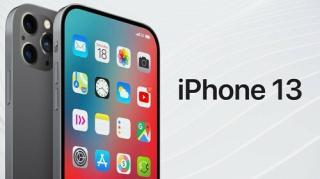 iPhone 13 – дата выхода, дизайн, характеристики