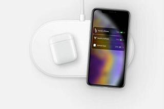 Как выбрать беспроводную зарядку для iPhone?
