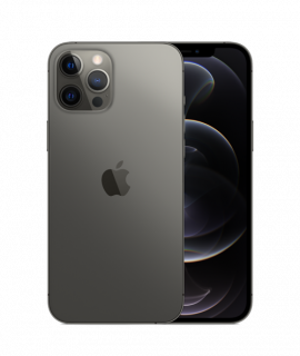 iPhone 12 Pro Max: новое поколение смартфонов