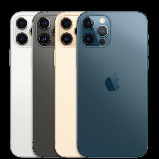 Коротко о главном - iPhone 12.