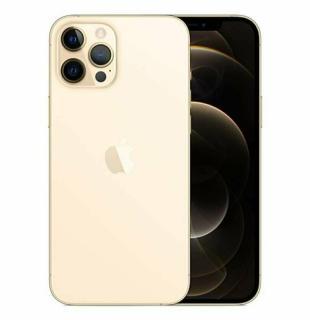 iPhone 12 pro max - яблочный флагман