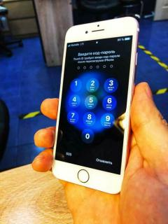 Почему ремонт Iphone стоит доверять только сертифицированному сервисному центру