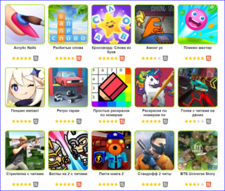 Топ-3 лучших онлайн игр для детей 2020 года