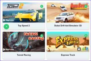 Oigri - лучший портал для онлайн флеш-игр