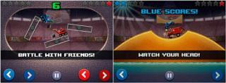 Drive Ahead – игра для устройств на платформе Андроид