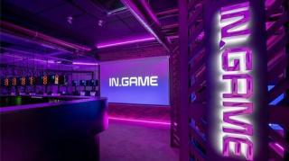 Компьютерный клуб IN.GAME