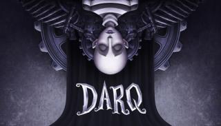 Игра DARQ выходит полным изданием на Nintendo Switch