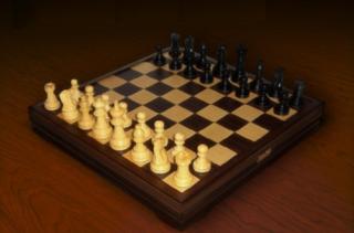 Интересные факты из истории шахмат