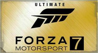 Forza Motorsport 7: популярный гоночный симулятор