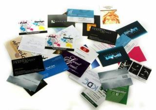 Безразмерный «Кошелек» для бонусных карт