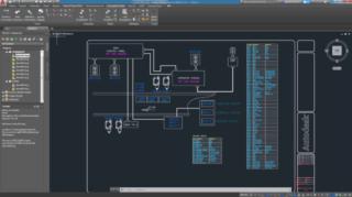 Широкие возможности программного комплекса Autocad