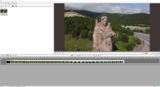 Bolide Movie Creator - простой видеоредактор
