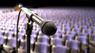 Разновидности микрофонов для записи подкастов, роликов для Ютуб