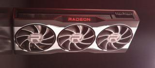 Новые возможности игровых видеокарт AMD Radeon RX 6000
