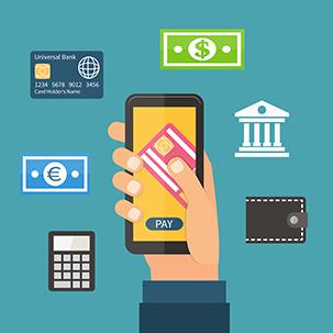 Платежный интегратор для интернет-магазина