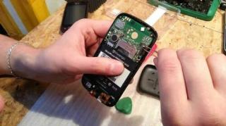Самостоятельный ремонт телефона