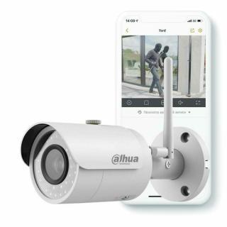 Видеомониторинг: преимущества IP камер для видеонаблюдения
