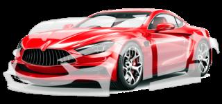 Оклейка авто защитной пленкой: преимущества и особенности
