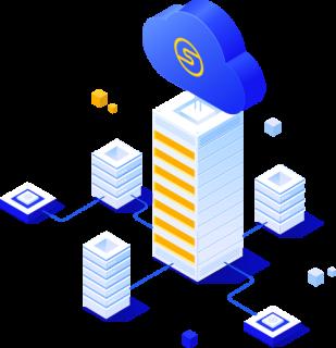 Хостинг «облачного сервера»: как выбрать надежного партнера