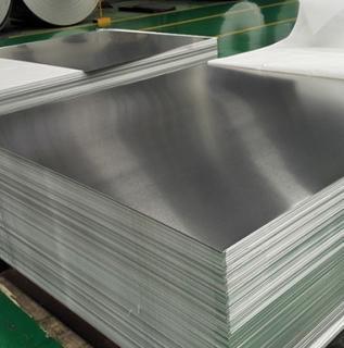 Алюминиевые листы – строительный материал широкого профиля