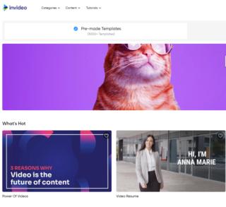 Как редактировать видео онлайн?
