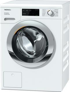 Основные причины поломки стиральной машины Miele и способы их устранения